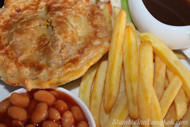Pie n Chips